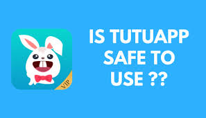 is TutuApp safe