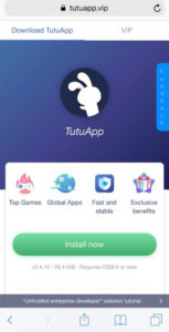 tutuapp download for ios