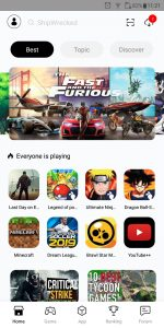 best TutuApp apps and games